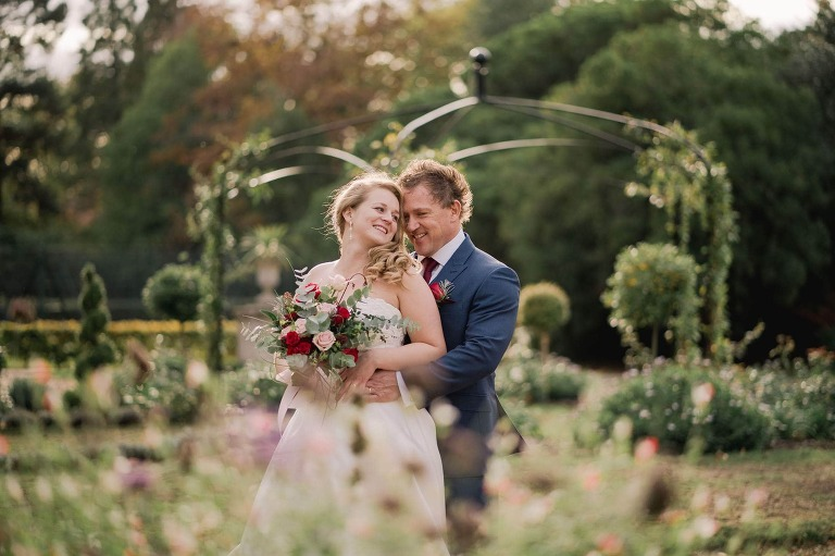 Beata and Paul's Wedding at Oaklands Park in Surrey