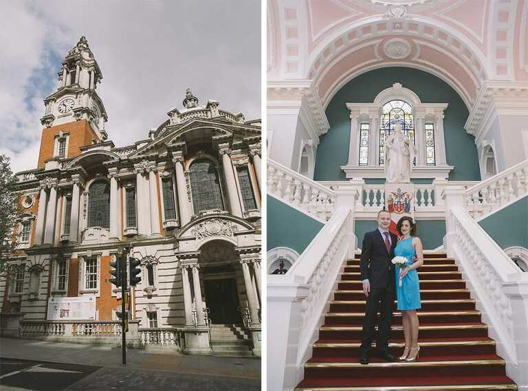 Irene-and-Frank-Wedding-Photography-Woolwich-Town-Hall-25