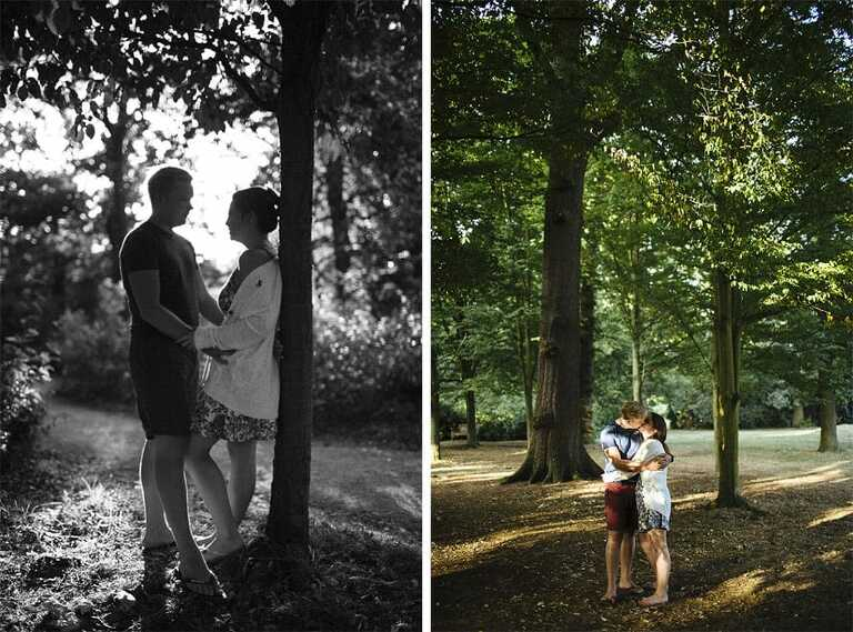 Jack-Sophie-Engagement-Shoot-Bushy-Park-Photographer-Surrey-30 copy
