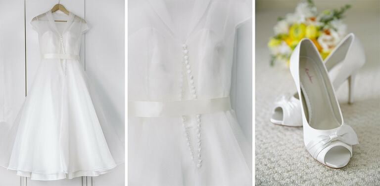 Polly-Bob-Wedding-Photography-Solihull-Shoes-Dress