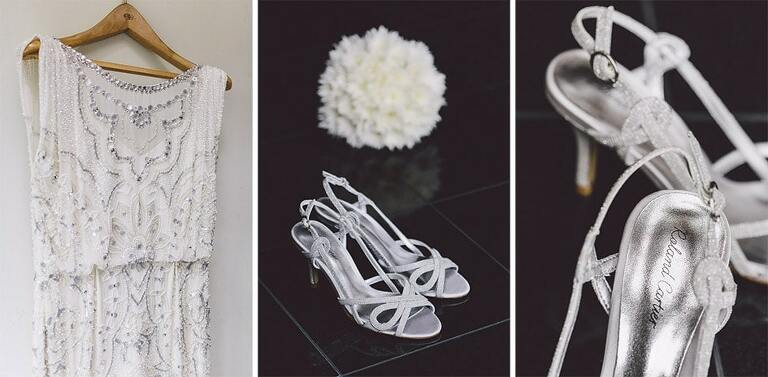 Wedding-Photography-Chelsea-Town-Hall-London-Dress-Shoes
