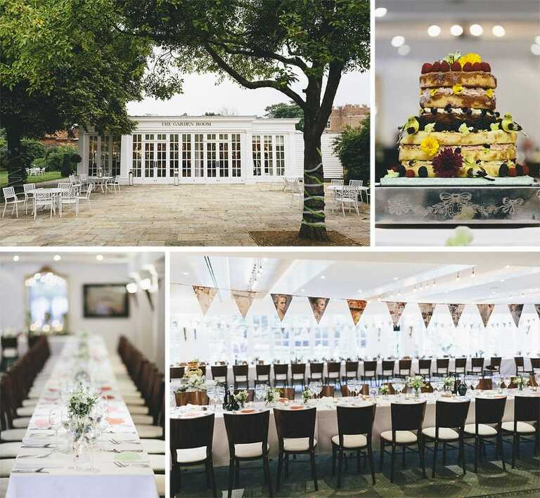 Wedding-Photography-Hampton-Court-Palace-Surrey-Garden-Room-Table-Settings