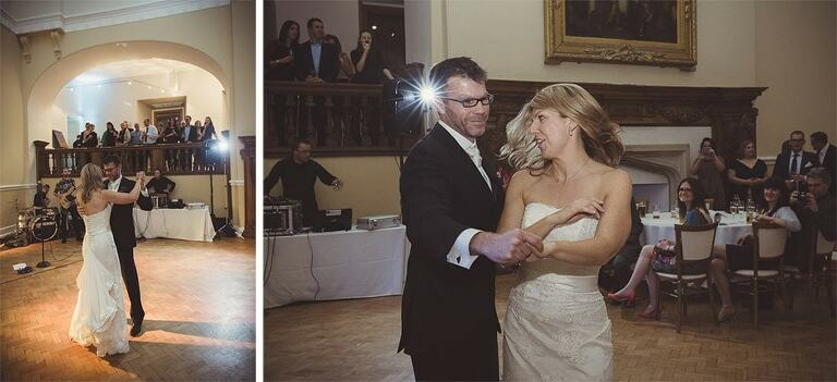 Wedding-Photographer-Farnham-Castle-Surrey-First-Dance