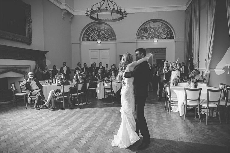 Wedding-Photographer-Farnham-Castle-Surrey-First-Dance-4