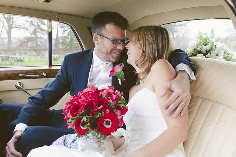 Wedding-Photographer-Farnham-Castle-Surrey-Rolls-Royce