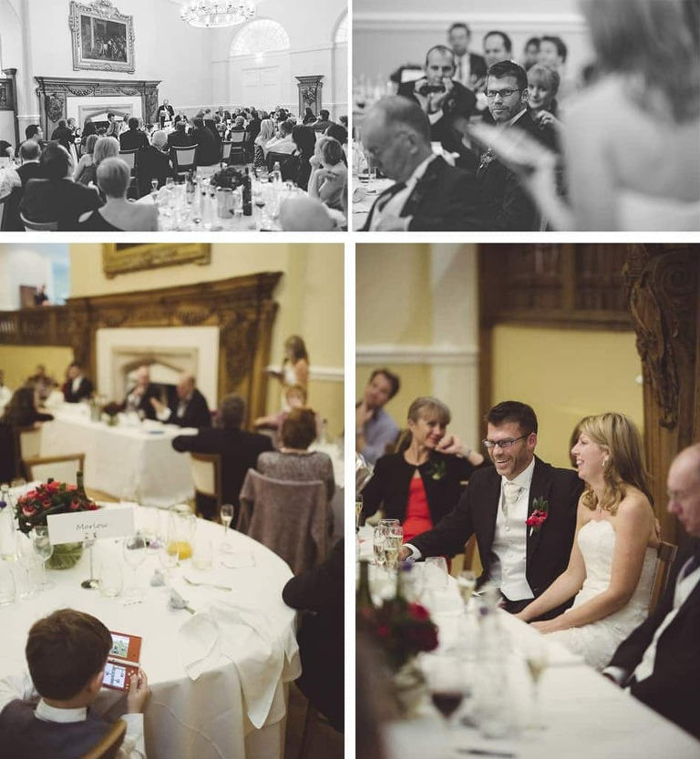 Wedding-Photographer-Farnham-Castle-Surrey-Speeches