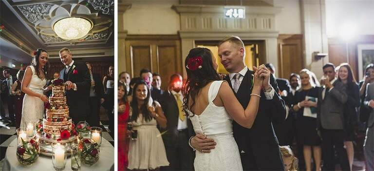 Wedding-Photography-South-Lodge-Sussex-Cake-First-Dance
