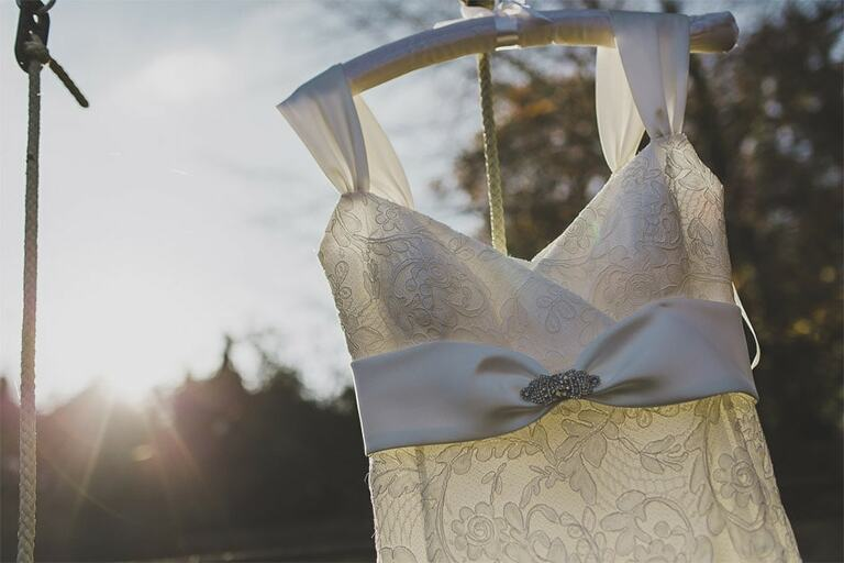 Wedding-Photography-South-Lodge-Sussex-Dress