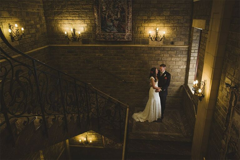 Wedding Photography at South Lodge in Sussex