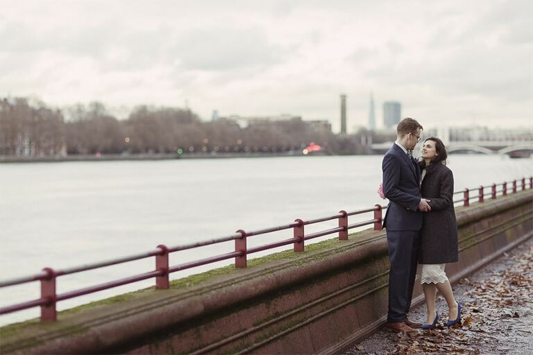 Wedding-Photographer-Chelsea-Christ-Church-Embankment-Battersea-Park-Couple-Shoot-29