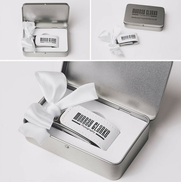 Wedding-Photography-USB-Packaging-White-Leather-Branding-Murray-Clarke-Surrey-3