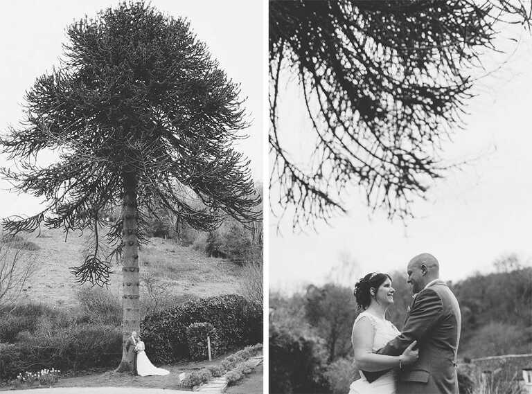 Wedding Photography Combe House Taunton