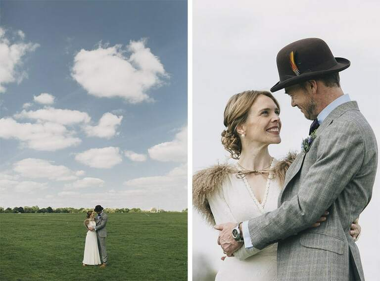 Wedding Photography Black Heath Halls and Greenwich