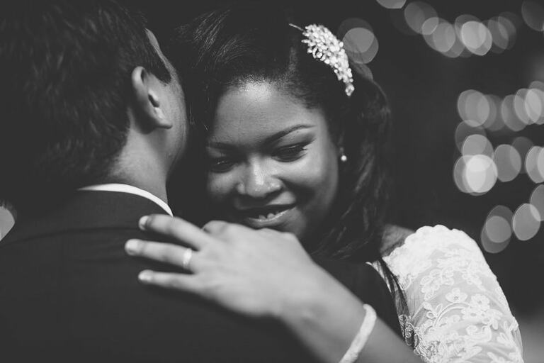 Wedding Photography Northbrook Park First Dance