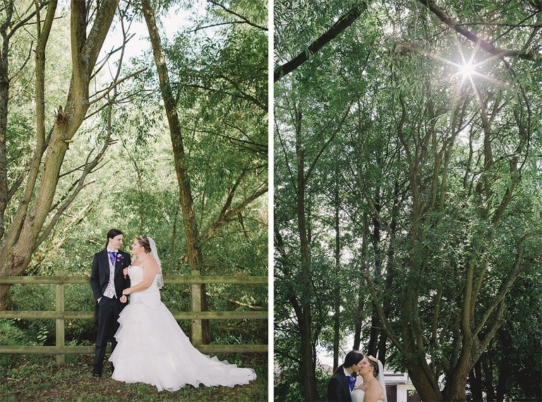 felbridge Hotel and Spa Wedding Photography