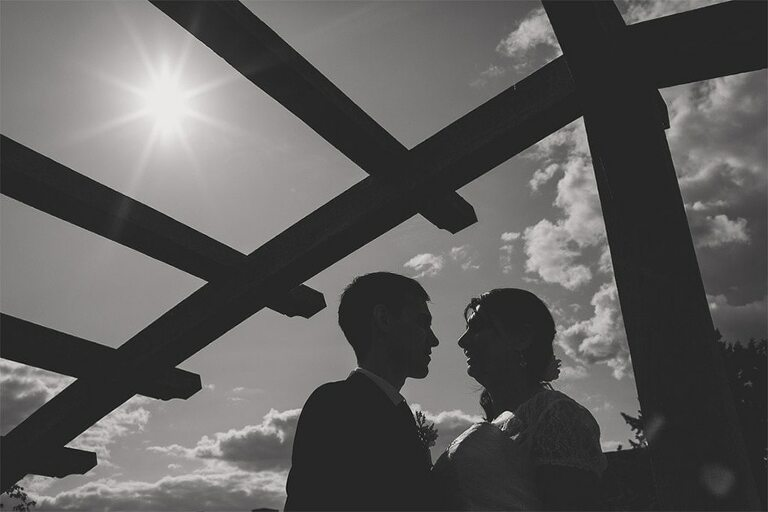Great Fosters silhouettes