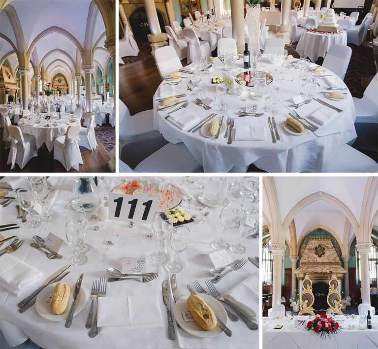 Wedding Photographer Wotton House Old Library