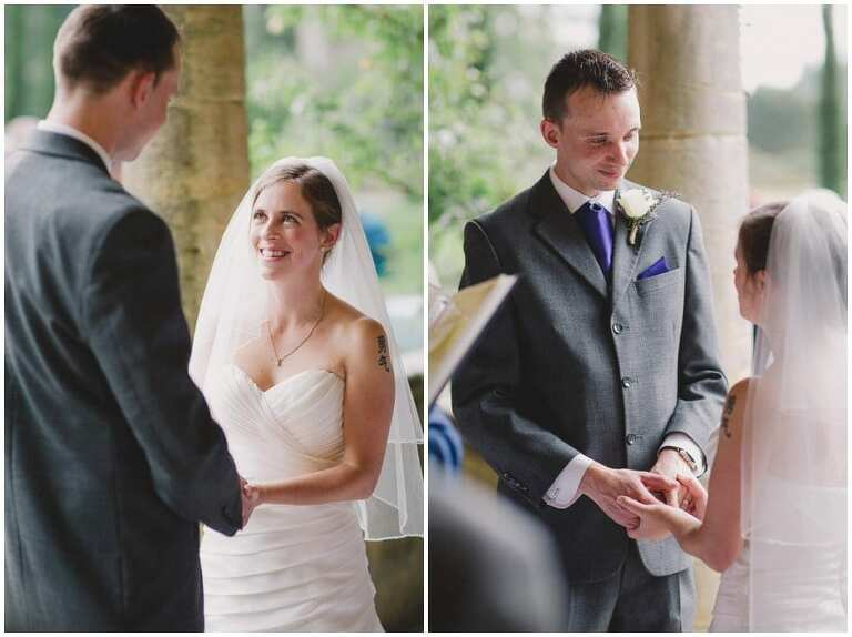 Wedding Photographer Nymans Gardens Sussex