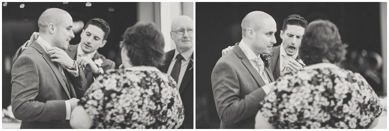 Fazeley Studios Wedding Photography in Digbeth