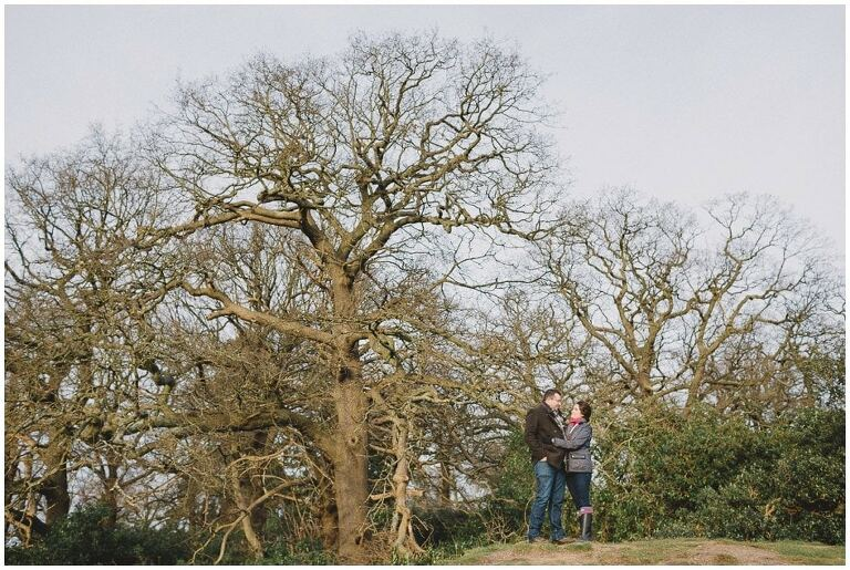 Surrey-Wedding-Photography-Engagement-Shoot-Couple-Richmond-Park_0000