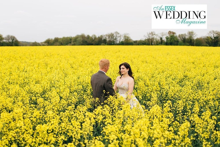 Wedding Photographer Essex Maidens Barn