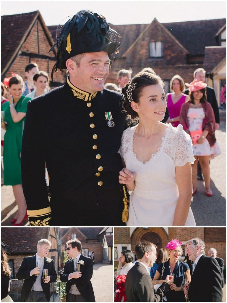 Wedding-Photography-Great-Fosters-Egham-Horses-Surrey_0033