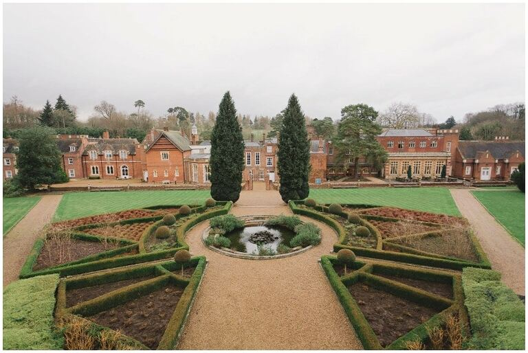 Wedding Wotton House Photographer Dorking