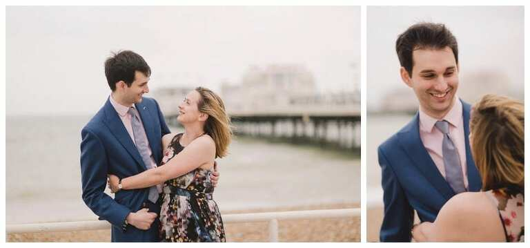 wedding-photographer-worthing-pier-engagement-couple-shoot-2