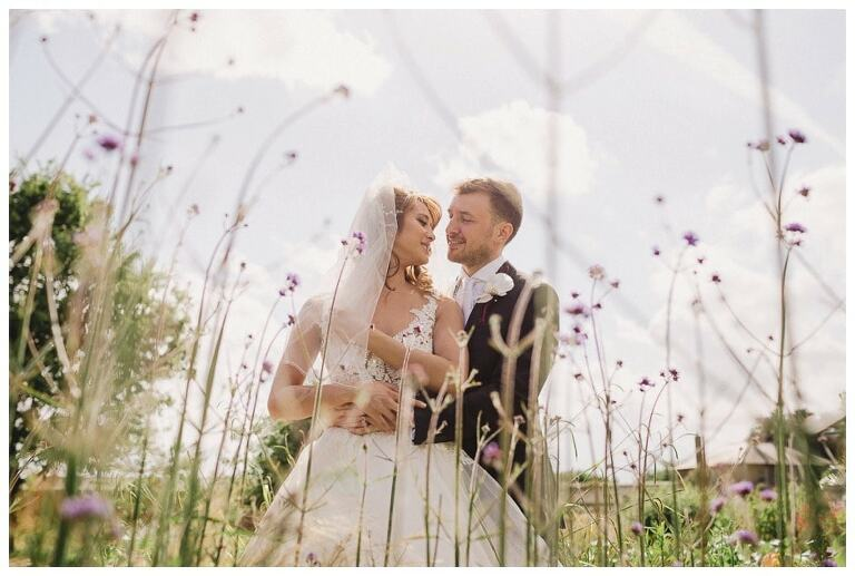 Luton Hoo Conservatory Wedding Photographer for Tania and Jordan