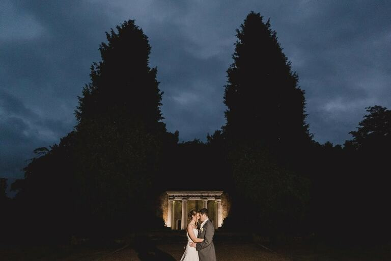 Wedding Photography at Wotton House Wedding Venue in Surrey