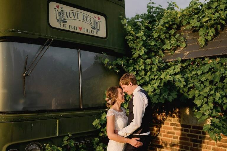 Fiona and Darren's Wedding at Broyle Place in Sussex