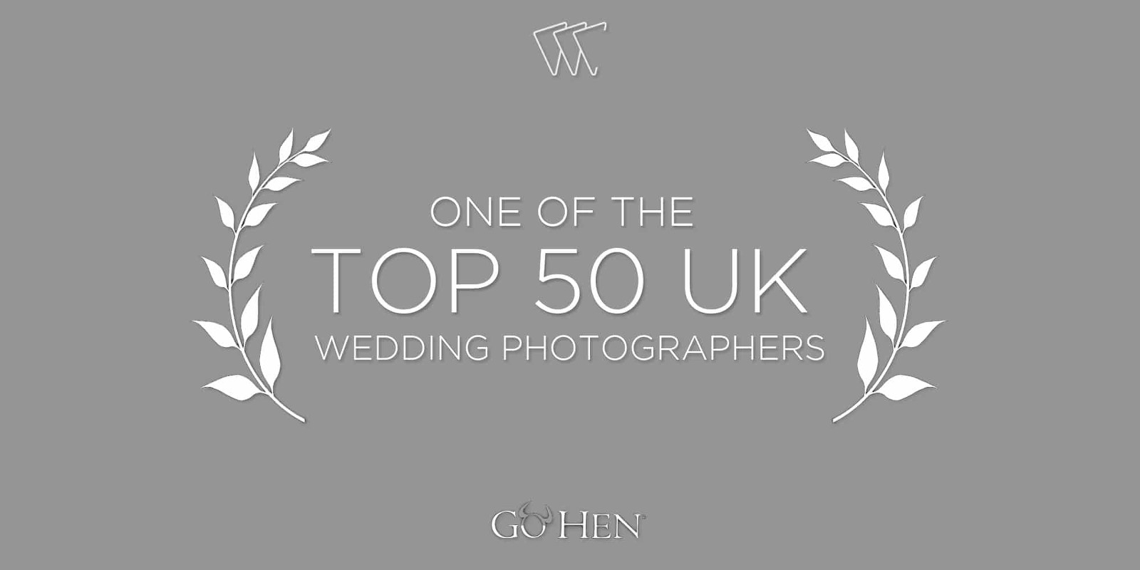 Murray Clarke is one of the 's Top 50 Wedding Photographers.