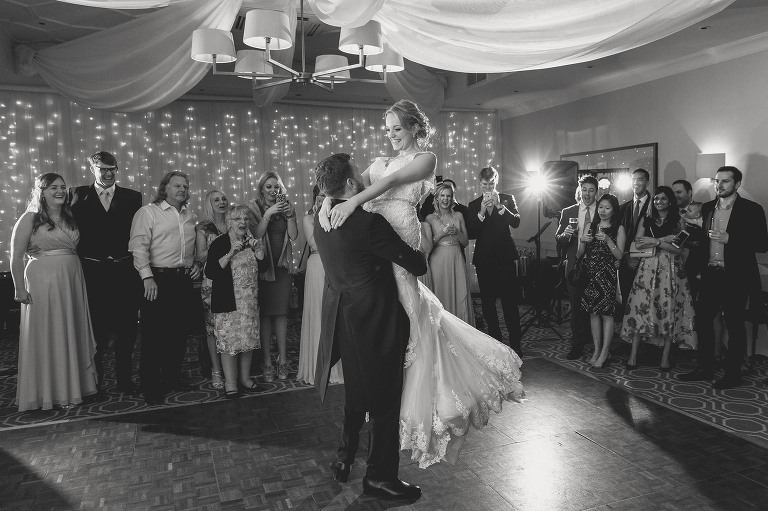 Wotton house wedding first dance.