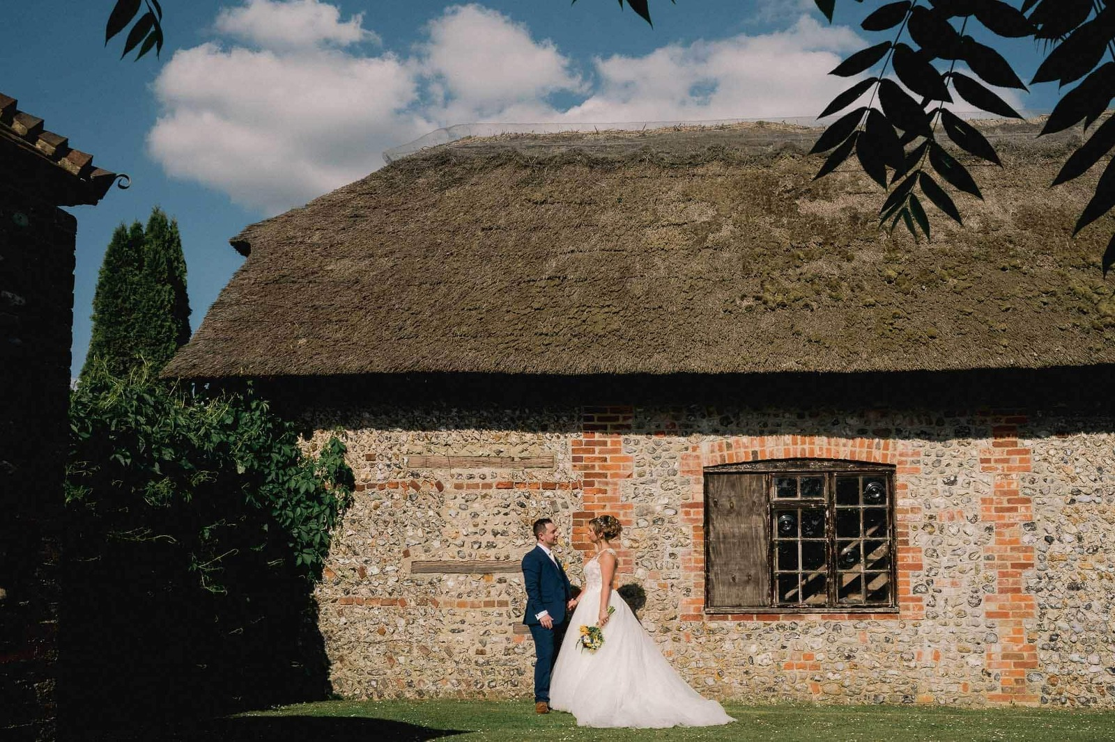 Selden Barns Wedding Venue Sussex
