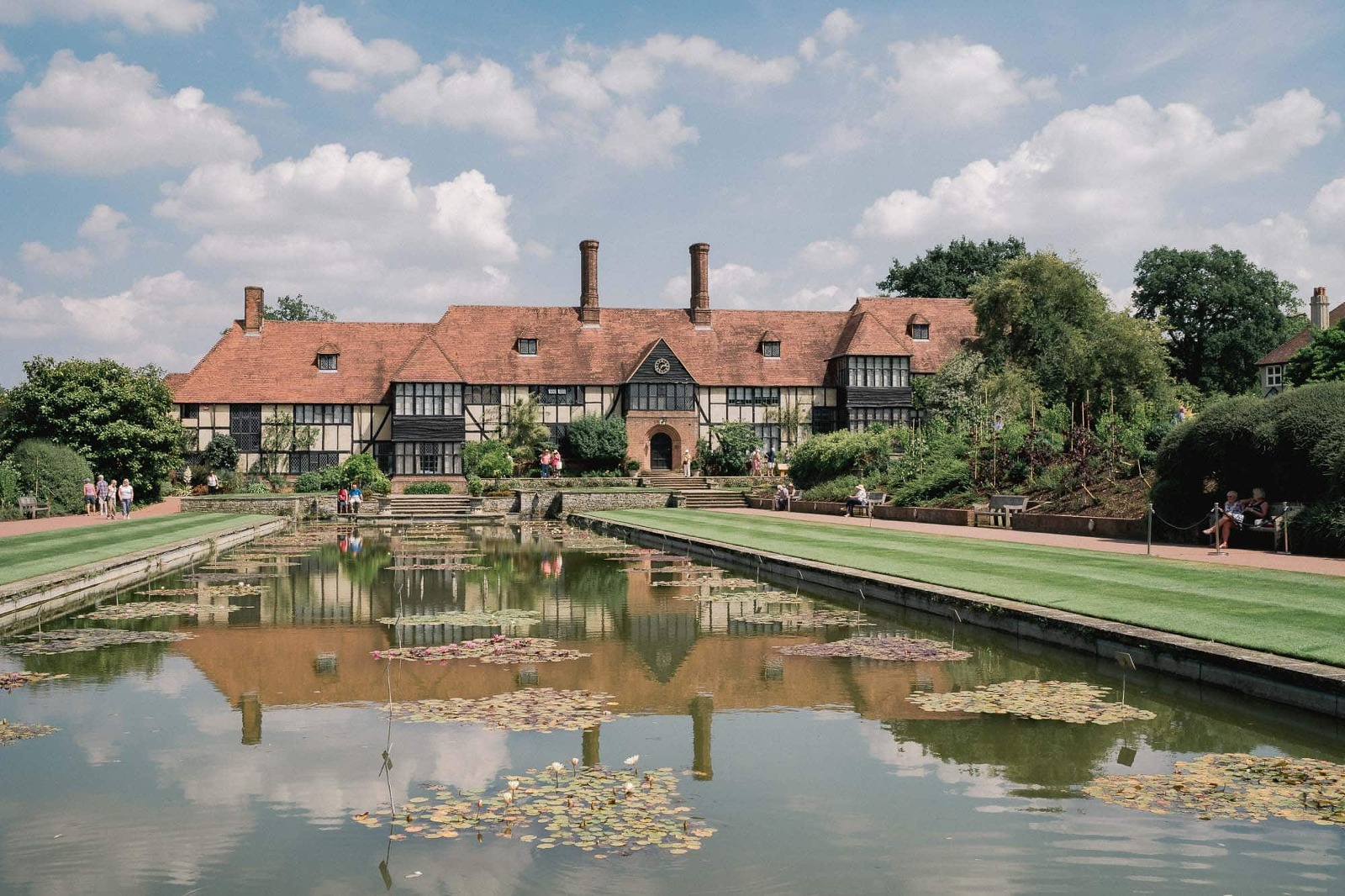 RHW Wisley Wedding Venue in Surrey