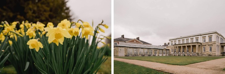Buxted Park Wedding Photographer in Sussex