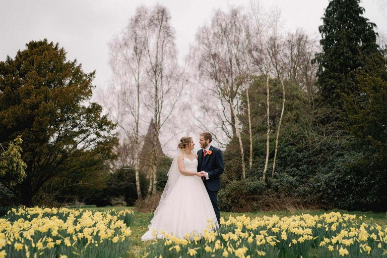 Buxted Park Wedding reportage photography